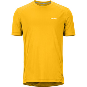 Marmot Windridge T-shirt Homme, solar